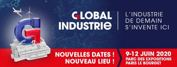 JIB Global Industrie 2020